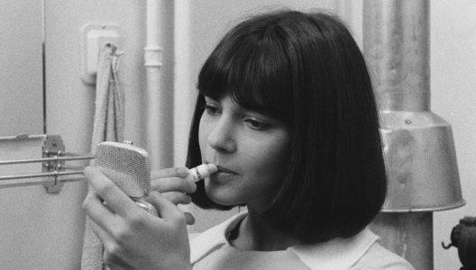 VERDENSTEATRET 100 ÅR: FILM FRA 1960 - MASCULIN FÉMININ