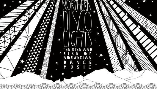 PREMIERE: NORTHERN DISCO LIGHTS
