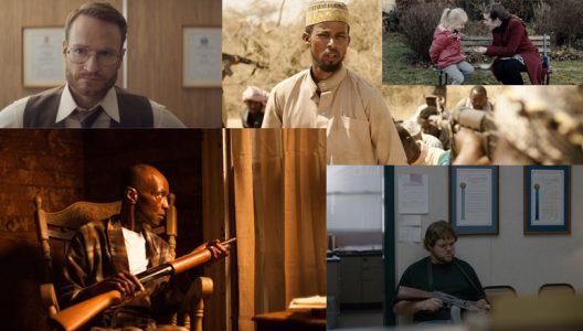 Oscar 2018: Nominerte til beste kortfilm