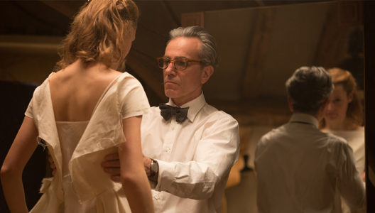 Førpremiere: Phantom Thread