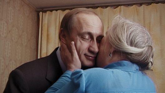Putin's Witnesses (m/ regissørsamtale)