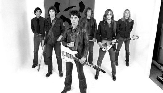 Descent into the Maelstrom: The Radio Birdman Film