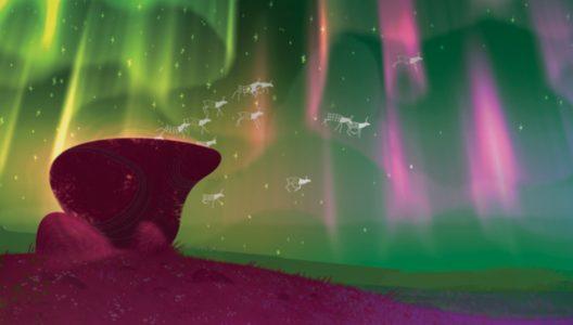 Samisk kortfilmprogram