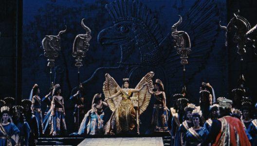 Opera fra The Met: Semiramide av Rossini