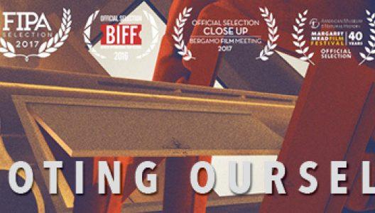Shooting Ourselves (Filmvisning og paneldebatt)