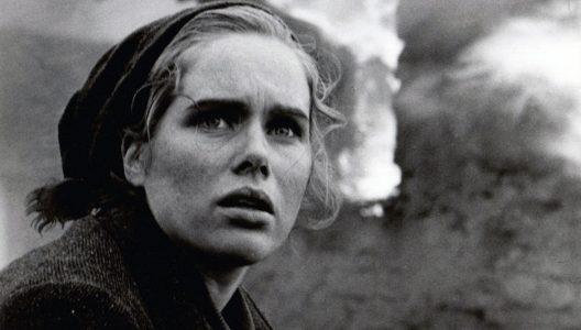 Ingmar Bergman 100 år: Skammen