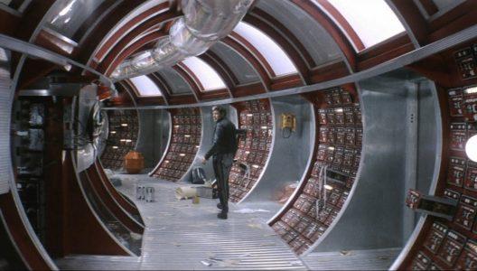 Filosofisk filmaften: Solaris