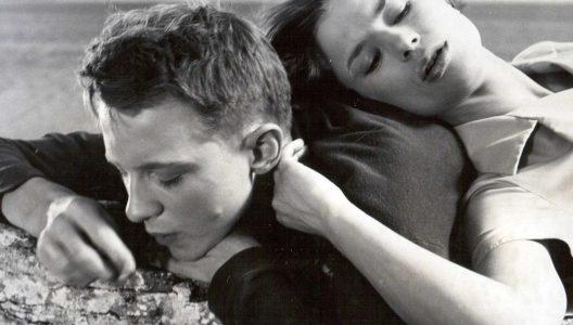 Ingmar Bergman 100 år: Som i et speil