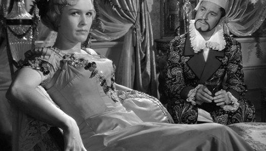 Ingmar Bergman 100 år: Sommernattens smil