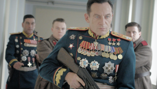 Historisk filmhelg: The Death of Stalin