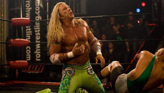Arthaus 25 år: The Wrestler