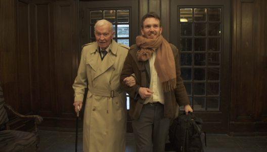 Demensdagene - Foredrag + film: Til månen med bestefar