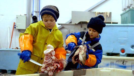 SMAK Nordnorsk matfestival: Tungeskjærerne