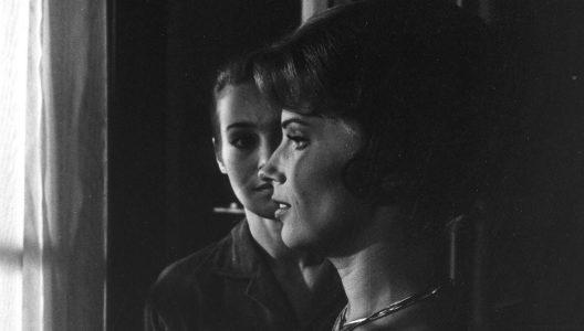 Ingmar Bergman 100 år: Tystnaden