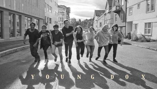 YOUNGDOX: VISNING AV KORTFILM