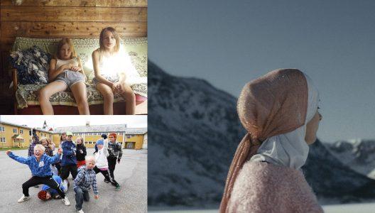 Åpent lerret: Nye filmer og serier fra Nord-Norge
