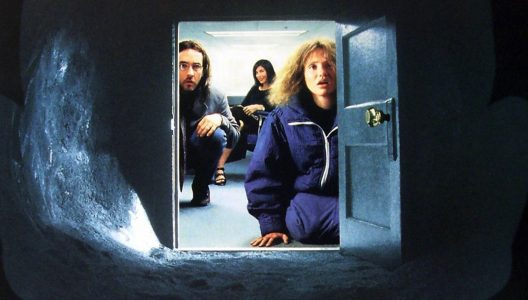 FILOSOFISK FILMKLUBB: BEING JOHN MALKOVICH [35mm]