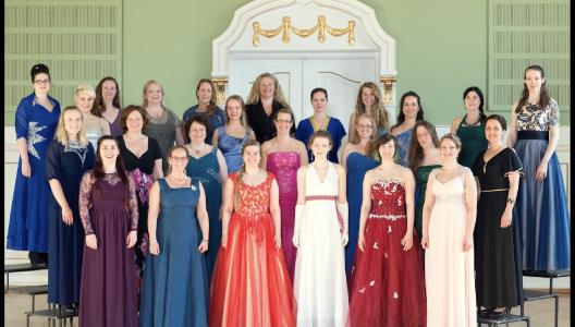 Konsert med Tromsø akademiske kvinnekor: BULGARIA MØTER SÁPMI