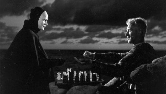 Ingmar Bergman 100 år: Det syvende segl