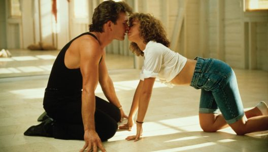 Valentines @Verdensteatret: DIRTY DANCING