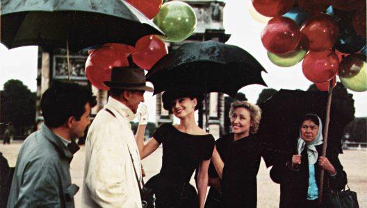 VERDENSTEATRET 100 ÅR: FILM FRA 1950 - FUNNY FACE