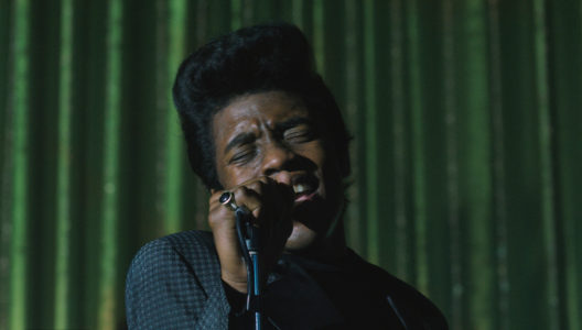 Musikk på kino: Get On Up
