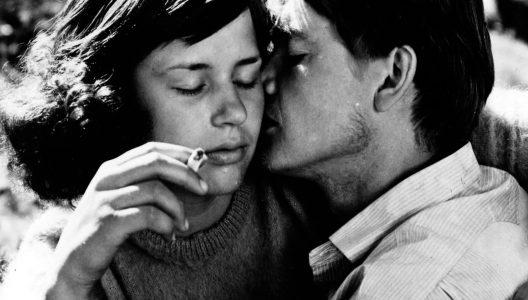 Ingmar Bergman 100 år: Sommeren med Monika