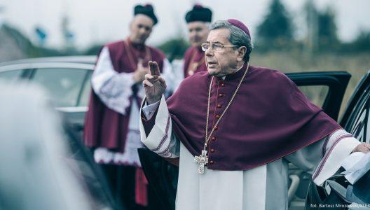 Polsk film: Kler (Clergy)