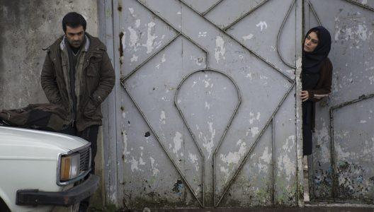 Den norske fredsfilmprisen: Mannen mot strømmen