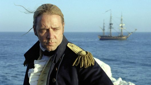 MASTER AND COMMANDER: THE FAR SIDE OF THE WORLD [35mm]