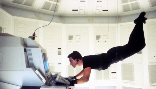 MISSION: IMPOSSIBLE [35mm]