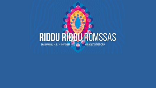 Riddu Riđđu Festivála presenterer to kortfilmer + samtale