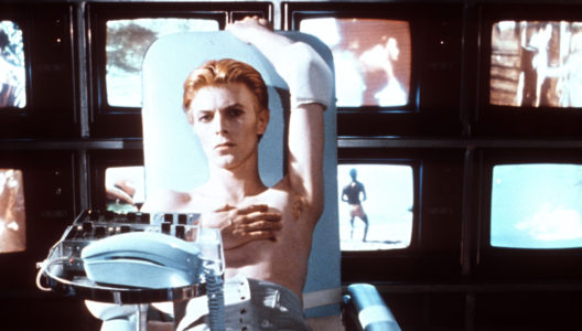 David Bowie Spesial: The Man Who Fell To Earth