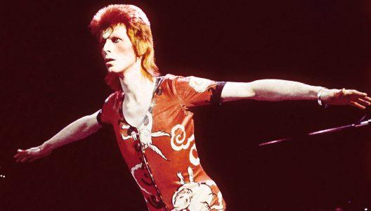 David Bowie Spesial: Ziggy Stardust